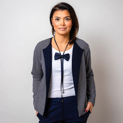 Women's cardigan 10285, Willsoor