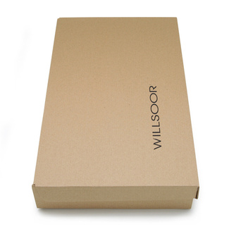 Cardboard box (eko) 11532, Willsoor