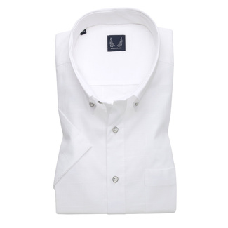 Men's classic shirt with fine striped pattern 11877, Willsoor