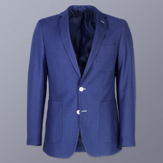 Mens suit jacket Willsoor (height 176-182) 9184, Willsoor